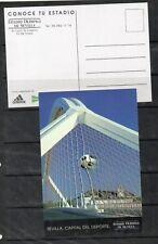 España Postal Estadio Olimpico de Sevilla (DZ-107)