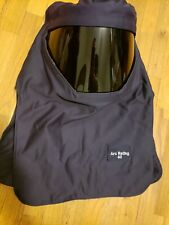 Westex Indura Arc 40 Ultra Soft Flash Hood Navy Blue Fr resistant cotton
