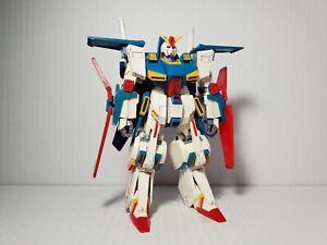 1986 Vintage HCM ZZ Gundam High Complete Model 1/144 HG line Predecessor