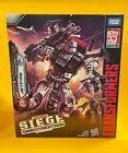 Hasbro Transformers Jetfire Siege War for Cybertron Commander Class New
