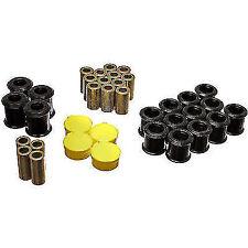 ENERGY 7.3115G -240SX Rear Control Arm Bushing Replacement Kit-Black