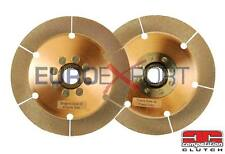 COMPETITION CLUTCH TWIN DISC REPLACEMENT DISC SET HONDA ACURA B16 B18 B20