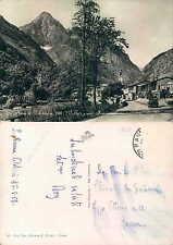 S. Anna di Valdieri, Valle Gesso  (rif.fg.548) ATTENZIONE CARTOLINA CON PIEGA