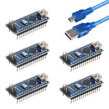 USB to TTL Mini USB Nano V3.0 ATmega328P CH340 5V 16MHz For Arduino