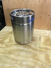 BOLZ RUTTEN ENGINEERING STERILE STORAGE SYSTEM, 13.2 Gallon (50 Liter) *USED*