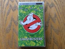 Ghostbusters Psp Umd! Look In The Shop!