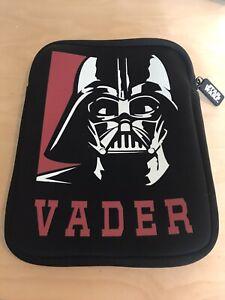 Star Wars Darth Vader iPad Mini Tablet Case/Sleeve/Pouch.