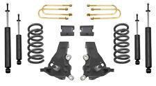 """5.5"""" Lift Kit Fits 1997-2003 Ford F-150 V8 2wd F150 Truck- MaxTrac K883553-8"""