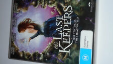 THE LAST KEEPERS DVD