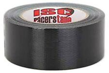 Black Racer's Duct Tape 90' For Go Kart Racing Drift Trikes Mini Bikes Parts