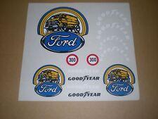 "MANTUA stickers GOOD YEAR "" FORD """