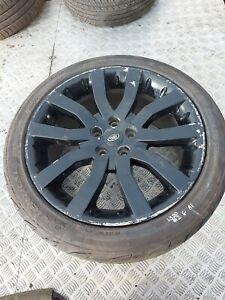 Range rover sport L320 20in alloy wheel #g2 a1