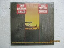 MIKE OLDFIELD - The killing Fields - Rare & Ltd edition TAIWAN LP // SEALED