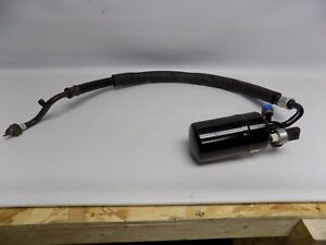 New OEM 1987-1994 Ford Ranger Air Conditioning A/C Accumulator Drier Hose Line
