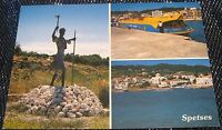 Greece Spetses Multi-view - unposted