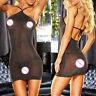 robe sexy-Femmes sexy-Lingerie-vêtements-sous-vêtements-dentelle-robe-tenu 16