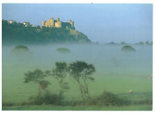 Harlech Castle, North Wales Rare Picture Postcard