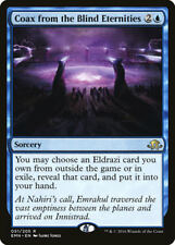 x1 Coax from the Blind Eternities MTG Eldritch Moon M/NM, English