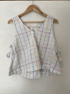 Madewell Top, Size S, Brand New