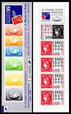 Bande Carnet BC3213 - 150 ans du timbre poste - Cérès - 1999