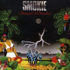 Smokie - Strangers In Paradise [CD]