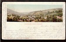 1902 Fleischmann's Catskill mountains New York postcard