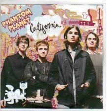 (444H) Phantom Planet, California - DJ CD