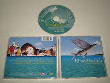 KIRSTY MACCOLL/TROPICAL BRAINSTORM(V2/VVR1009872)CD ALBUM