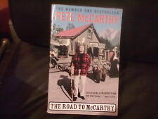 The Road to McCarthy by Pete McCarthy Paperback English Biography None 2003