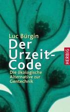 Der Urzeit-Code von Luc Bürgin (Gebundene Ausgabe)