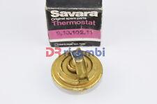 Thermostat Alfa Romeo Giulia Gt 1750 Fiat 124 SAVARA 10041/40/B - 9.10.102.11