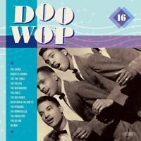 Various - Doo-Wop [Vinyl LP] LP NEU OVP VÖ 19.06.2020