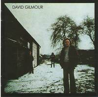 DAVID GILMOUR - DAVID GILMOUR (S/T Self-Titled) (1978/2006) CD Jewel Case+GIFT