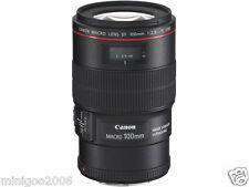 (NEW other) CANON EF 100mm F/2.8L Macro IS USM (EF 100mm F2.8 L) Lens*Offer