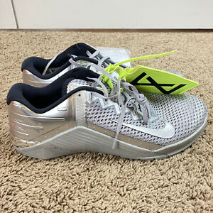 Nike Metcon 6 PRM Men's Size 12 Weightlifting Limited Edition Sneaker DJ0766-001