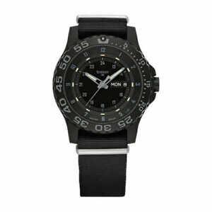 traser watches P66 Tactical Mission Shade mit Natoband taktische Armbanduhr