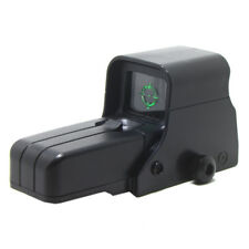 Tactical Light Scope Sight Attachment for 21mm Worker MOD tactical rail Toy