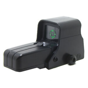 Tactical Light Scope Sight Attachment for Nerf 21mm Worker MOD tactical rail Toy