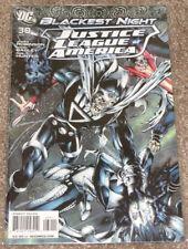 Justice League of America #39 [VF+/NM-] DC Comics