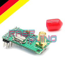 RaspDuino Wireless RF Transceiver Module NRF905 + Antenne Homematic FHEM Arduino