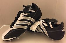 New Adidas Flanker III Rugby Baseball Football Soccer 14.5 Men Cleats Leather