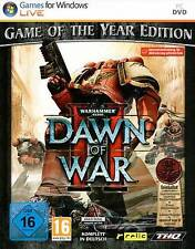 Dawn of était 2 GOTY Edition * ALLEMAND * comme neuf