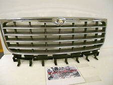 Factory OEM Genuine MOPAR Chrysler Aspen Chrome Grille Grill **NEW**