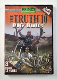"Primos ""The Truth 10 Big Bulls"" DVD"