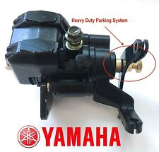 YAMAHA RAPTOR 660 R REAR BRAKE CALIPER ASSEMBLY 2001-2005