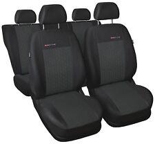 Ford Sierra Universal P1 Sitzbezüge Schonbezüge Sitzbezug Auto Velour