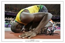 Olympic Memorabilia Photographs