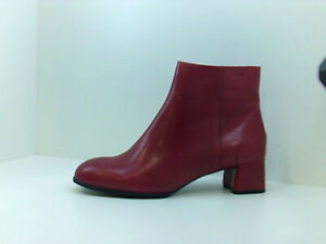 Camper Womens ERS0 Boots, Red, Size 7.0 zRLr