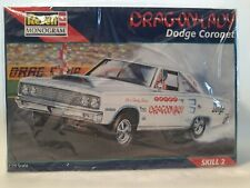 Revell Dragon Lady Dodge Coronet 1/25 #85-7632 (FREE SHIPPING)