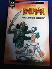 NEW kaliman MEXICAN  comic  2019 edition by KAMITE